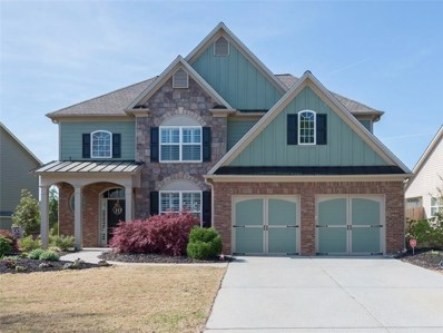 121 Northbrooke Trce, Woodstock, GA 30188 - MLS#: 5996227