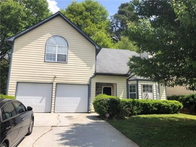 414 Sheppard Crossing Cts, Stone Mountain, GA 30083 - MLS#: 5996228
