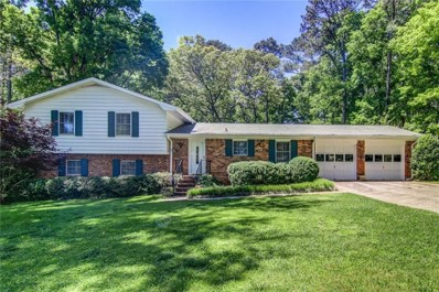 2153 Kings Forest Dr, Conyers, GA 30013 - MLS#: 5996324