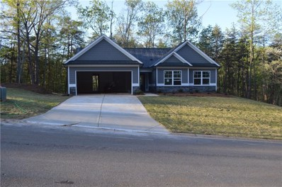 6555 Terracewood Ln, Gainesville, GA 30506 - MLS#: 5996333