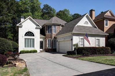 602 Villa Estates Ln, Woodstock, GA 30189 - MLS#: 5996439