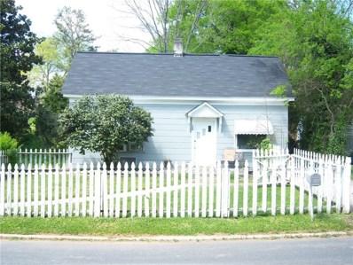 160 Jarvis St, Canton, GA 30114 - MLS#: 5996509