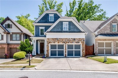 3727 Paces Park Cir SE, Smyrna, GA 30080 - MLS#: 5996541