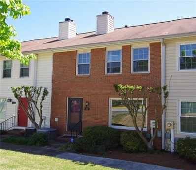140 Holcomb Ferry Rd, Roswell, GA 30076 - MLS#: 5996547