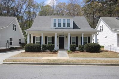 4636 Liberty Square Dr, Acworth, GA 30101 - MLS#: 5996710