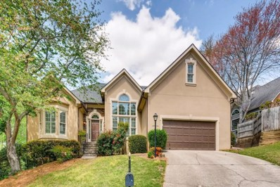 4492 Village Springs Pl, Dunwoody, GA 30338 - MLS#: 5996727