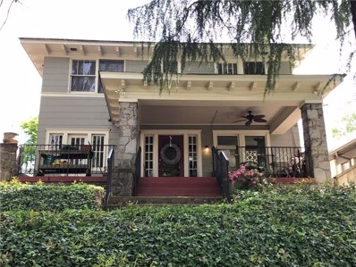 1185 Briarcliff Pl NE, Atlanta, GA 30306 - MLS#: 5996744
