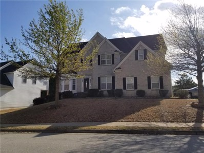 879 Roxwood Park Cts, Buford, GA 30518 - MLS#: 5996800