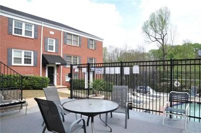 564 Goldsboro Rd NE UNIT C, Atlanta, GA 30307 - MLS#: 5996802