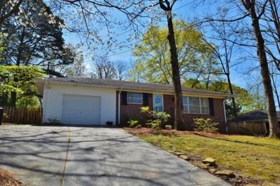 371 Woodland Dr, Gainesville, GA 30501 - MLS#: 5996803
