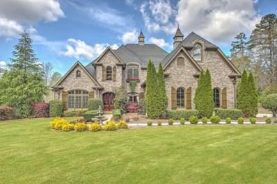 4662 Manor Drive, Gainesville, GA 30506 - MLS#: 5996826
