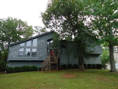 6569 Oakwood Dr, Douglasville, GA 30135 - MLS#: 5996897