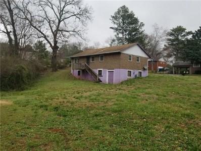 1923 Grange Dr SE, Atlanta, GA 30315 - MLS#: 5996952