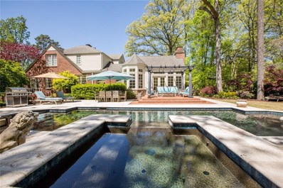 1741 N Pelham Rd NE, Atlanta, GA 30324 - MLS#: 5997065