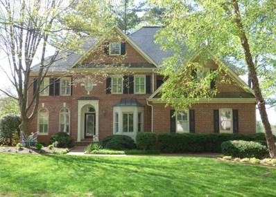 5742 Brookstone Dr, Acworth, GA 30101 - MLS#: 5997111