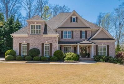 14724 Taylor Valley Way, Milton, GA 30004 - MLS#: 5997147