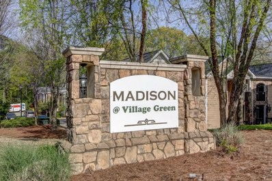 405 Madison Ln SE UNIT 405, Smyrna, GA 30080 - MLS#: 5997168