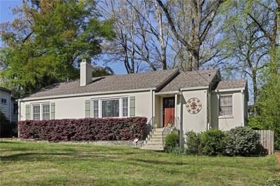 622 Webster Dr, Decatur, GA 30033 - MLS#: 5997178