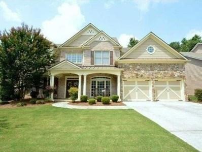 1176 Lakefield Walk SW, Marietta, GA 30064 - MLS#: 5997236
