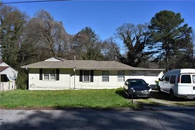 686 W Warren Dr, Forest Park, GA 30297 - MLS#: 5997303