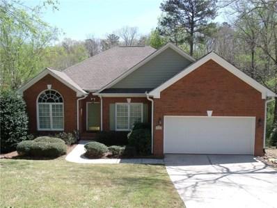 3486 Pine Grove Dr, Douglasville, GA 30135 - MLS#: 5997408