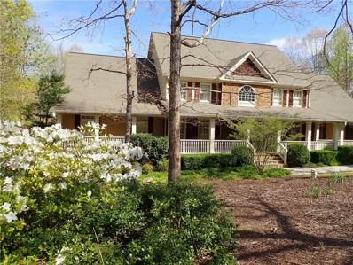 18 Hawks Farm Rd, White, GA 30184 - MLS#: 5997469