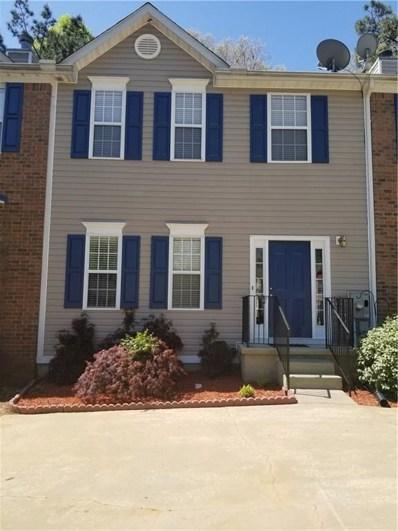 4774 Crawford Oaks Dr, Oakwood, GA 30566 - MLS#: 5997516