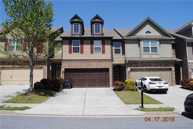 1535 Creek Bend Ln, Lawrenceville, GA 30043 - MLS#: 5997519