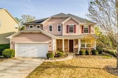 469 Branch Valley Dr, Dallas, GA 30132 - MLS#: 5997521
