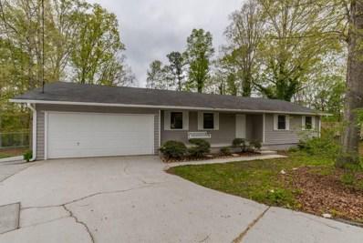 1720 Lead Pl, Snellville, GA 30078 - MLS#: 5997531