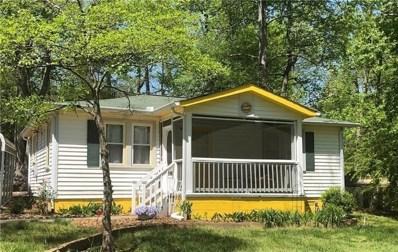 4106 Newman Ellis Rd, Douglasville, GA 30134 - MLS#: 5997567