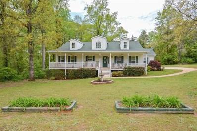 6393 Ridge Rd, Hiram, GA 30141 - MLS#: 5997575