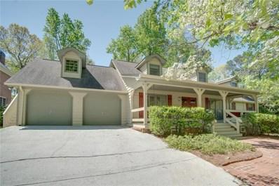 4093 Menlo Way, Atlanta, GA 30340 - MLS#: 5997579