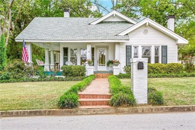 122 Perry St, Carrollton, GA 30117 - MLS#: 5997592