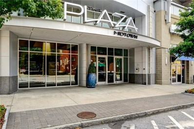 950 W Peachtree St NW UNIT 612, Atlanta, GA 30309 - MLS#: 5997742