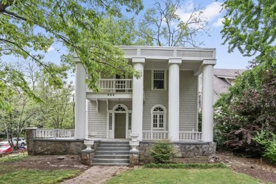 908 N Highland Ave, Atlanta, GA 30306 - MLS#: 5997784