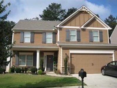 230 Manous Way, Canton, GA 30115 - MLS#: 5997887