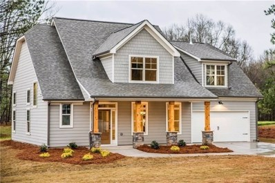 274 Stonegate Cts, Dallas, GA 30157 - MLS#: 5997929