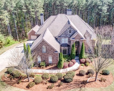 613 Talmadge Ln, Canton, GA 30115 - MLS#: 5997934