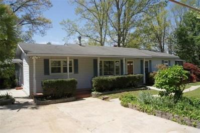 219 Skyview Dr, Gainesville, GA 30501 - MLS#: 5997961