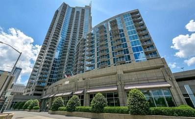 400 W Peachtree St NW UNIT 2816, Atlanta, GA 30308 - MLS#: 5997996