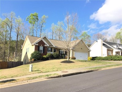 155 Red Hawk Dr, Dawsonville, GA 30534 - MLS#: 5997999