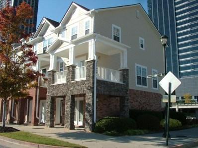 213 16th St UNIT 1, Atlanta, GA 30363 - MLS#: 5998047