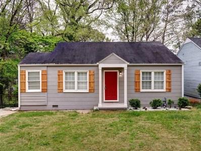 1728 Marcel Ave SW, Atlanta, GA 30311 - MLS#: 5998052
