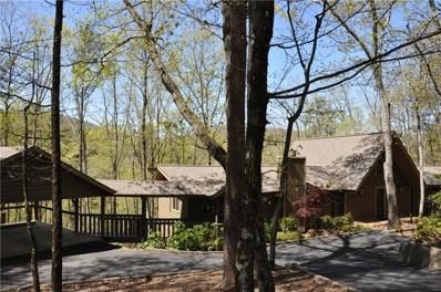 553 Buck Skull Ridge Rd, Big Canoe, GA 30143 - MLS#: 5998065