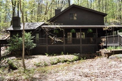 201 Woodland Trce, Big Canoe, GA 30143 - MLS#: 5998117