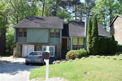 3911 Springleaf Pt, Stone Mountain, GA 30083 - MLS#: 5998125