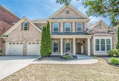 3598 Lake Estates Way SW, Atlanta, GA 30349 - MLS#: 5998241