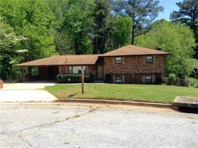 3250 Shamrock Cts, Decatur, GA 30032 - MLS#: 5998403