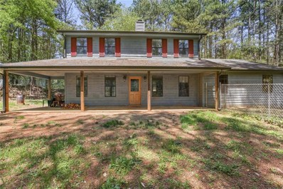 1025 Wood Valley Rd, Cumming, GA 30041 - MLS#: 5998405